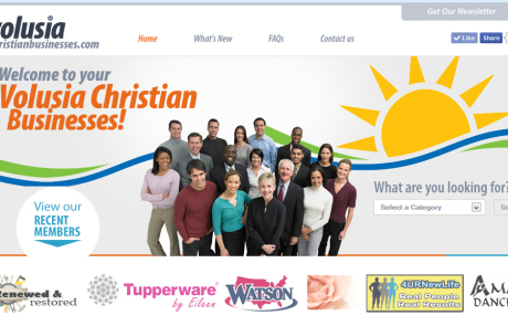 Volusia Christian Businesses